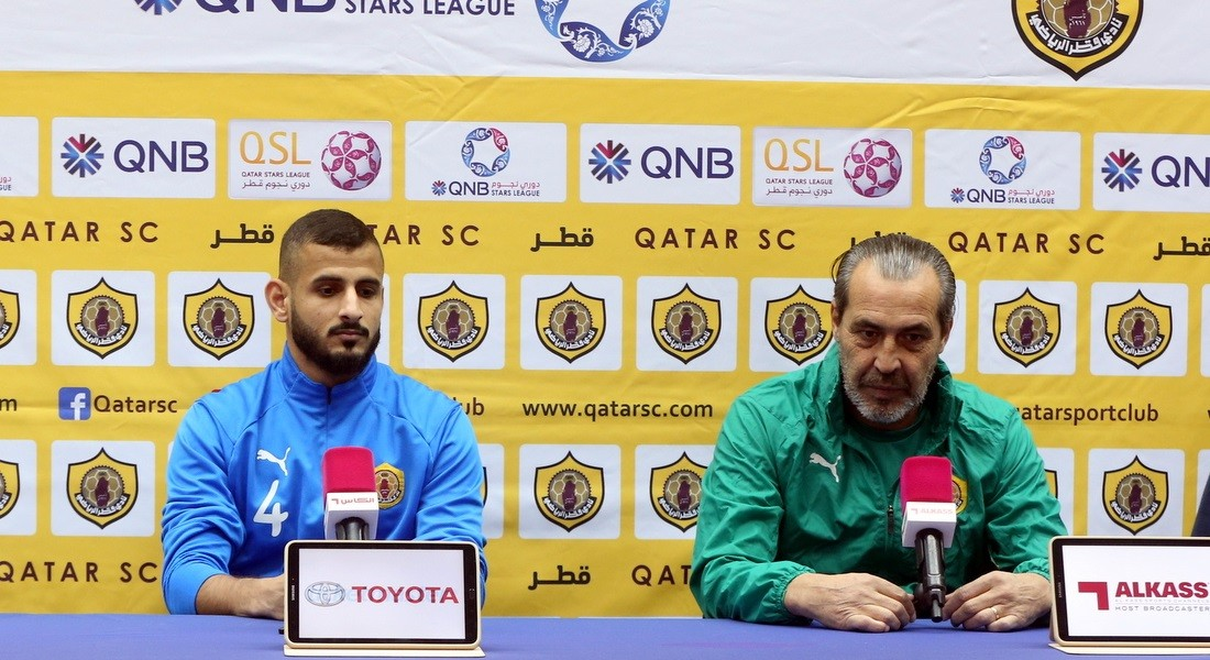 We've no choice but to win: Qatar SC coach Batista