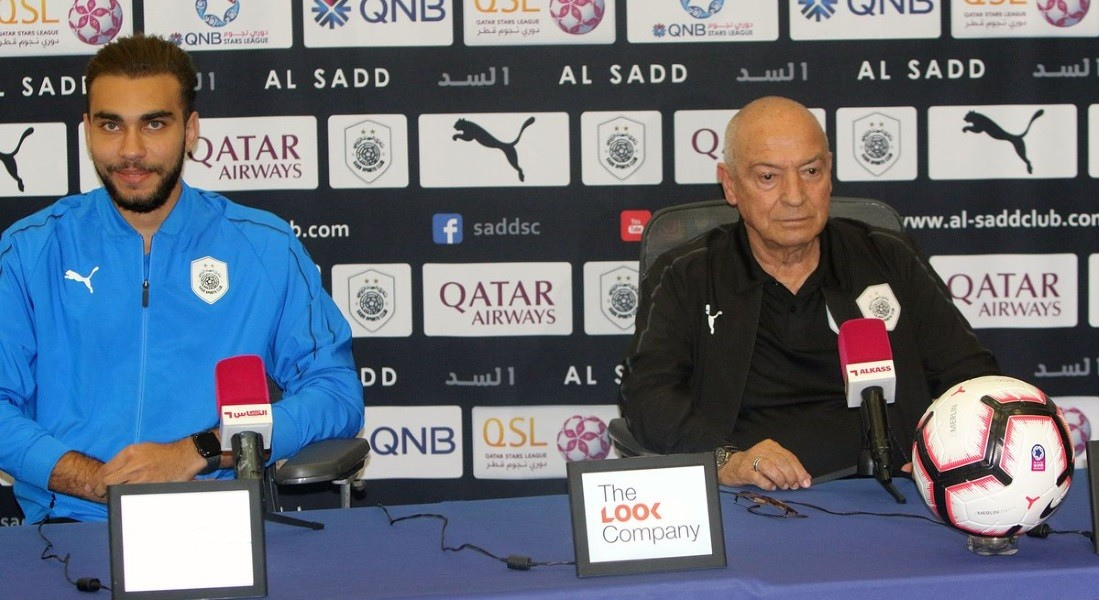 Secret of our success will be focus: Al Sadd coach Ferreira
