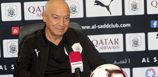 Ferreira: We have four finals remaining to clinch the league
