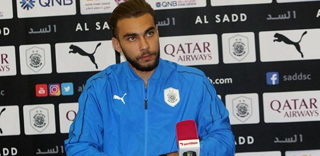 Bahaa Al-Lithy: We are fully focused on defeating Al-Sailiyah
