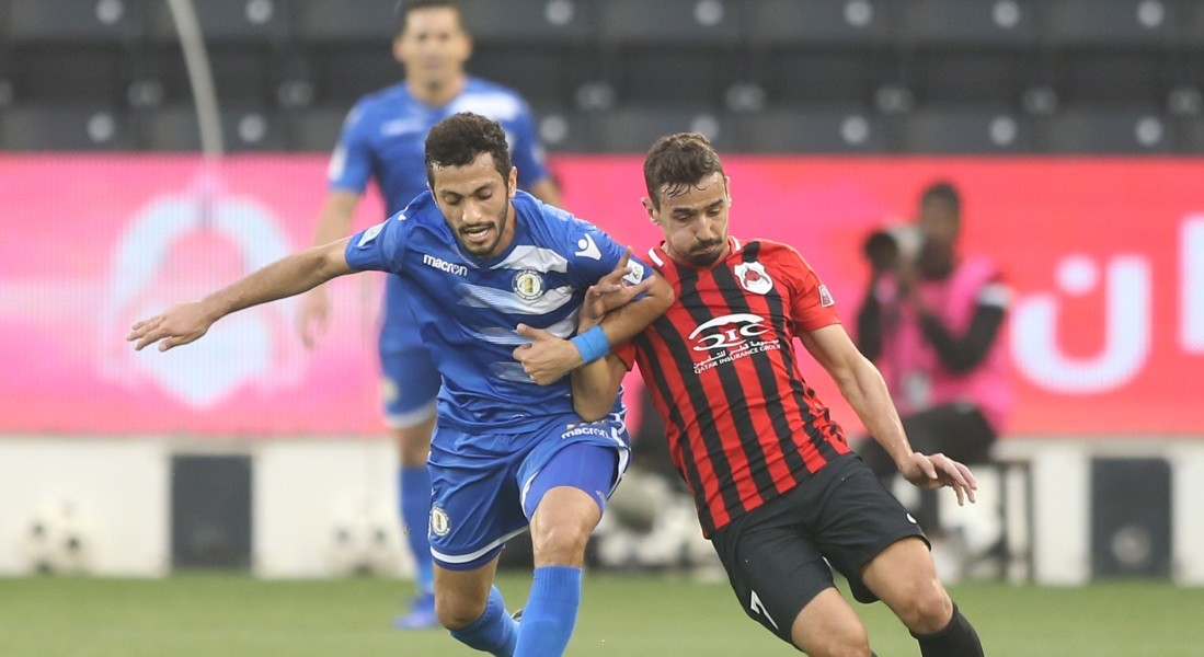 QNB Stars League Week 19 – Al Rayyan 1 Al Khor 0