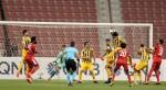 QNB Stars League Week 19 – Al Arabi 1 Al Gharafa 2