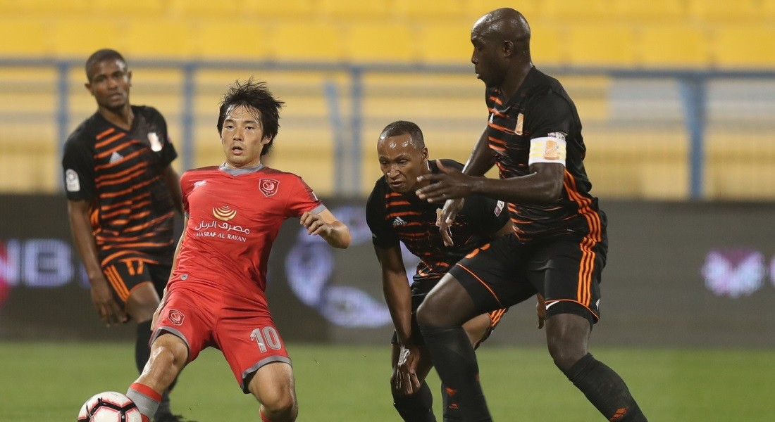 QNB Stars League Week 19 – Umm Salal 1 Al Duhail 3