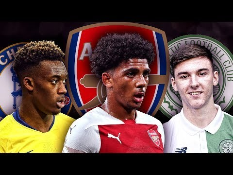 Future Stars Who Need To LEAVE Their Club XI