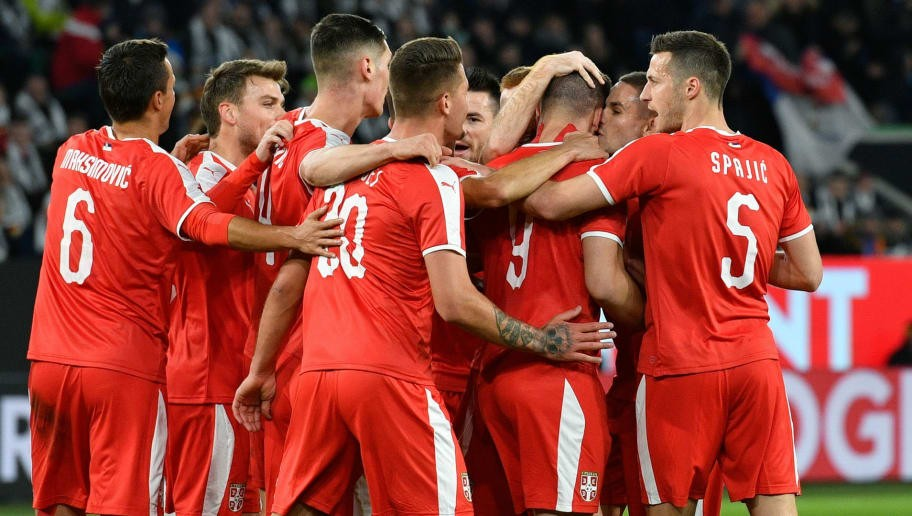 Germany 1-1 Serbia: Report, Ratings & Reaction as Die Mannschaft Labour to Home Draw in Friendly