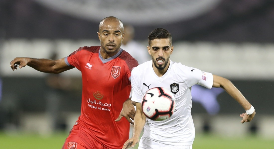QNB Stars League Week 20 Preview
