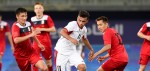 Qualifiers - Group E: Jordan show their class