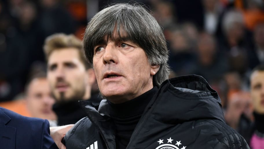 Joachim Low Insists Germany Still Have Work to Do Despite Victory Over the Netherlands