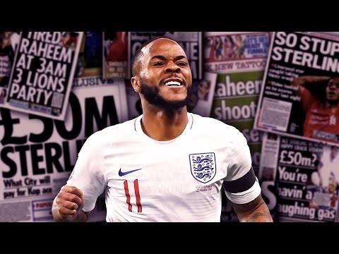 Has Raheem Sterling Finally Silenced His Critics?! | W&L