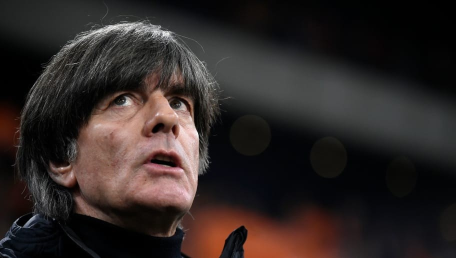 Why Joachim Low Was Right to Drop Bayern's World Cup Winning Trio & Trust Germany's Young Stars