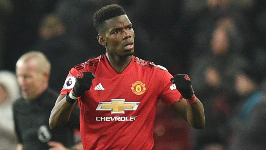 Why Spanish Report Claiming Paul Pogba Wants to Leave Man Utd Appears Critically Flawed