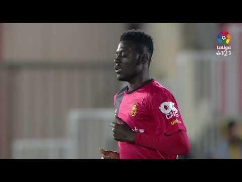 Resumen de RCD Mallorca vs Real Zaragoza (3-0)