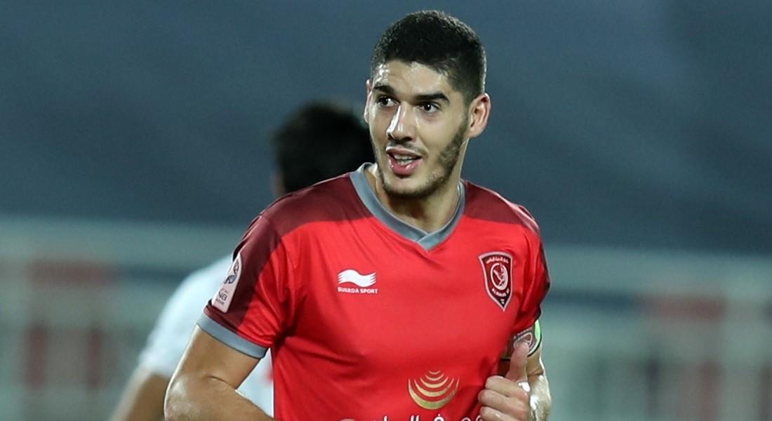 Al Duhail midfielder Karim Boudiaf in an Exclusive Interview with QSL Online ahead of their key QNB Stars League match against Al Sadd