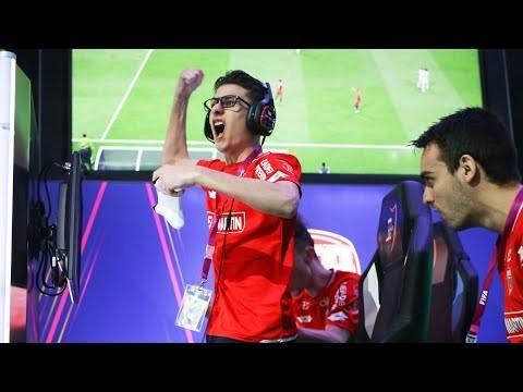 Dijon FCO - FIFA eClub World Cup 2019 runner-up