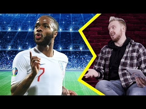 ENGLAND Storming Through Euro 2020 Qualifiers   SOCIAL PUNDITS ft. Jaackmaate   X Odds M8   EP 8