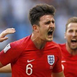 MAN. UNITED not giving up on Harry MAGUIRE