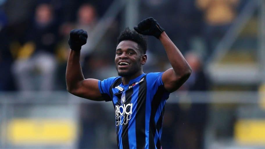 Atalanta Place €45m Price Tag on Duvan Zapata as West Ham Plot 2nd Bid for Forward