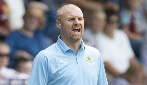 Dyche expects Clarets response