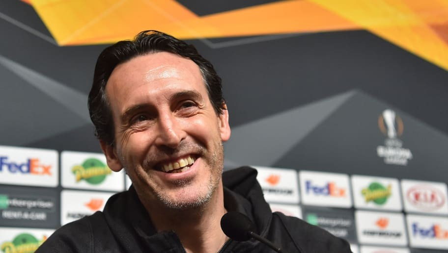 Arsenal Boss Unai Emery Handed Injury Boost Ahead of Newcastle Clash as Key Duo Return