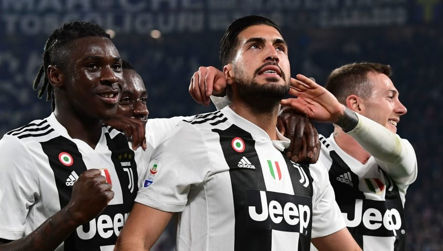 Images of New Juventus Home Kit for 2019/2020 Season Leaked on Social Media