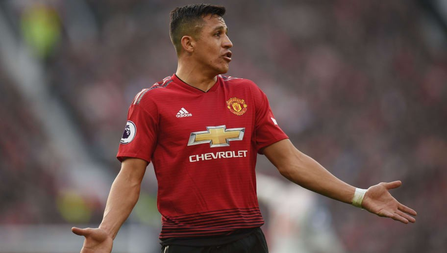 Man Utd to Persist With Alexis Sanchez Despite Possible Implications for New David de Gea Deal