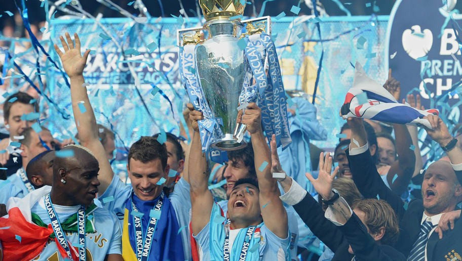 6 of the Most Exciting Title Races in Premier League History