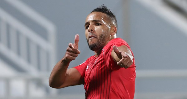 We will not let Al Sadd win the title in our stadium, says Youssef El Arabi