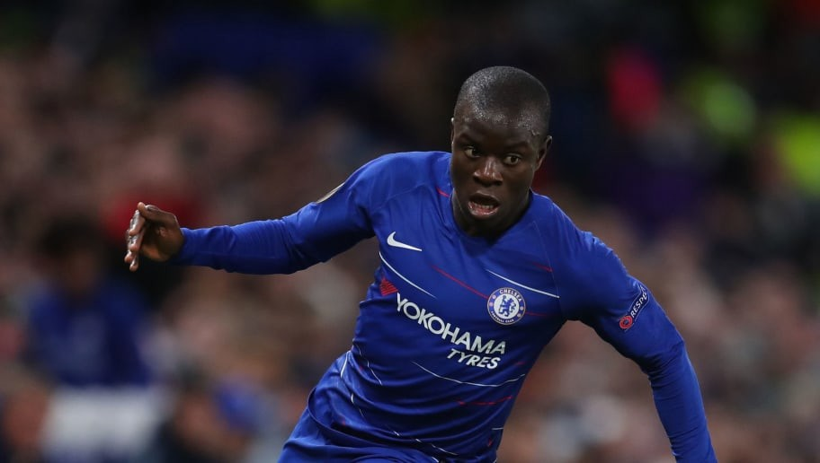 Juventus to Target N'Golo Kante if Miralem Pjanic Moves to Real Madrid