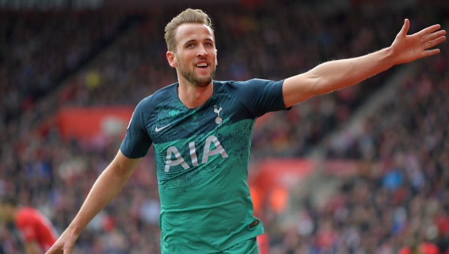 Harry Kane Warns Tottenham He Will Only Stay if Club Shows the 'Right Ambition'