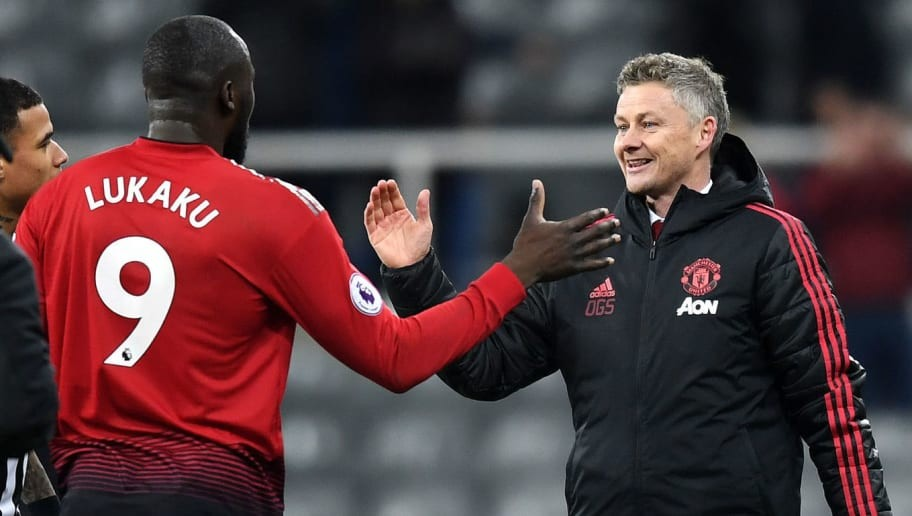 Stats Highlight Incredible Up Turn in Form of Man Utd's Forwards Under Ole Gunnar Solskjaer