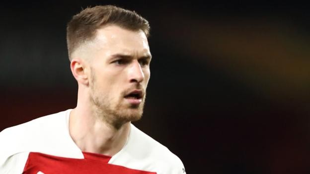 Aaron Ramsey a 'coup' for Juventus, says Italy legend Franco Baresi