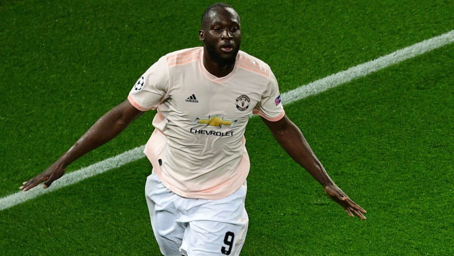Romelu Lukaku Hits Back at Critics & Claims He Is the 'Best Belgian Striker Ever'