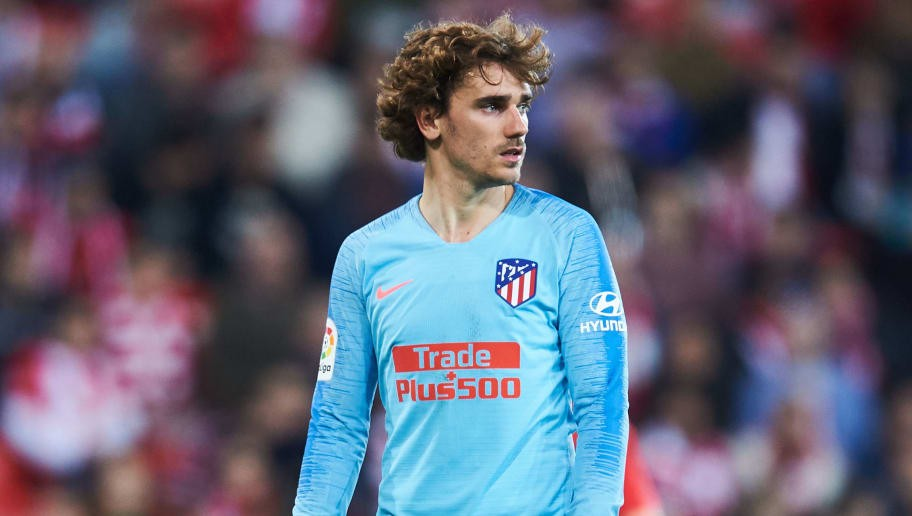 Antoine Griezmann 'Fed Up' With Barcelona Links Amid Rumours of Discontent at Atletico Madrid