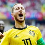 TMW - REAL MADRID, done for Eden HAZARD