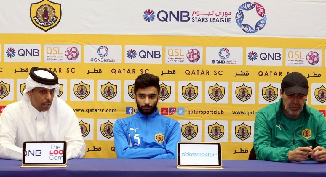 Umm Salal match very important for us: Qatar SC coach Batista