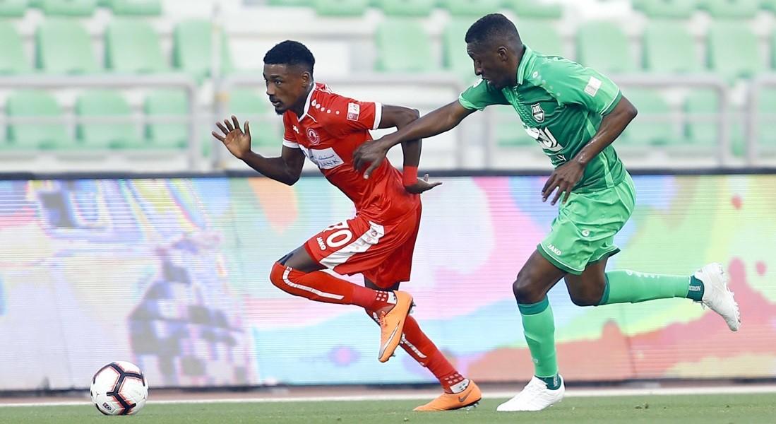 QNB Stars League Week 20 – Al Ahli 2 Al Arabi 1