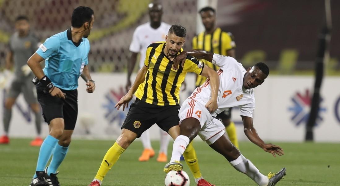 QNB Stars League Week 20 – Qatar SC 0 Umm Salal 1