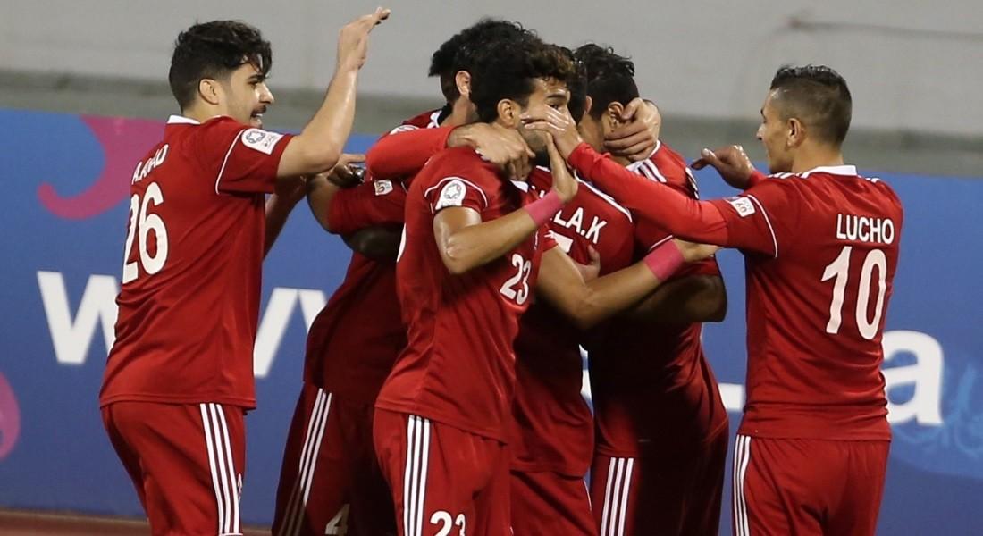 QNB Stars League Week 21 — Umm Salal 2 Al Shahania 5