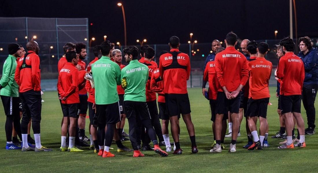 Al Rayyan face Al Wahda challenge in Doha