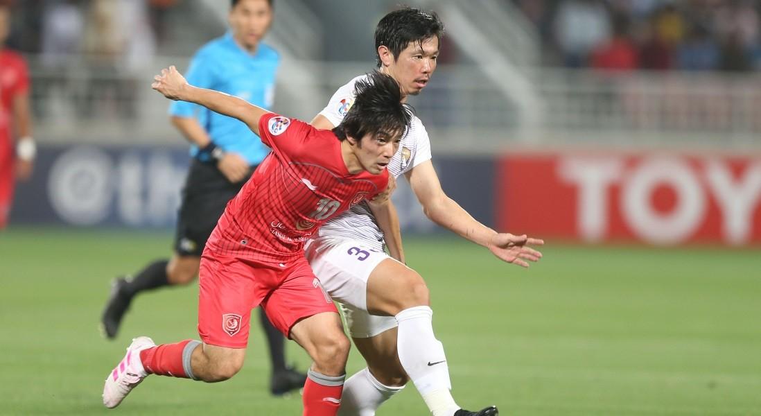 Al Duhail, Al Ain in thrilling 2-2 draw