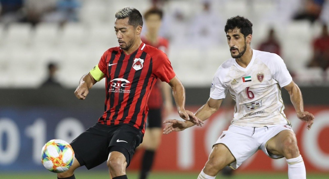 Al Rayyan go down fighting in AFC Champions League
