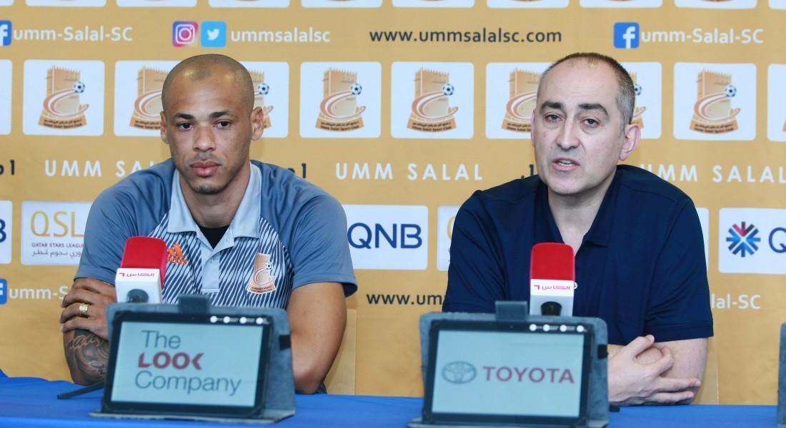 We seek positive outcome against Al Sadd: Umm Salal coach Caneda