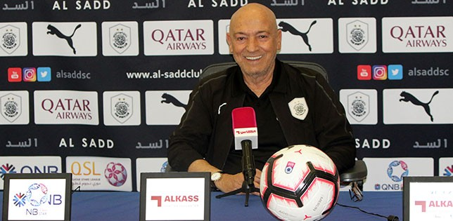 Ferreira: I spent a lot of time building a strong team, this is my last season