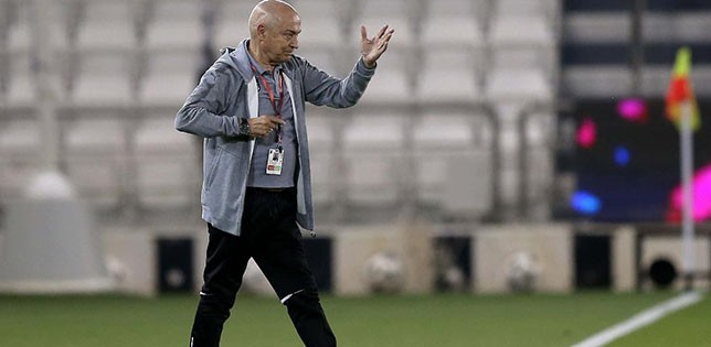Ferreira: It was a great win and a good preparation for Champions League