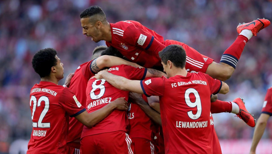 Fortuna vs Bayern Munich Preview: Where to Watch, Live Stream, Kick Off Time & Team News