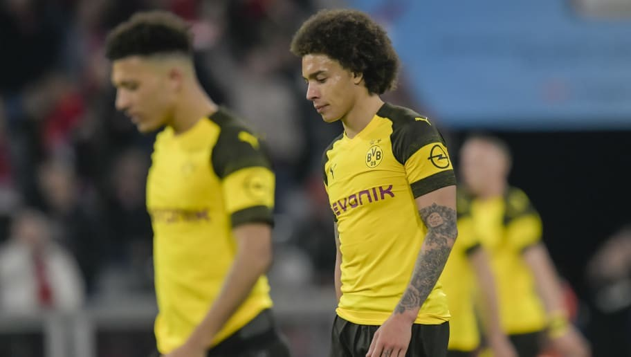 Borussia Dortmund vs Mainz Preview: Where to Watch, Live Stream, Kick Off Time & Team News