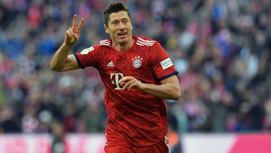 Robert Lewandowski's Agent Reveals Bayern Munich Star Striker Is Set to Sign New Contract