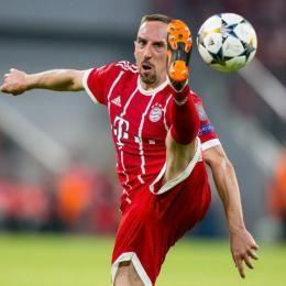AL-SADD closer and closer to sign Bayern legend RIBERY