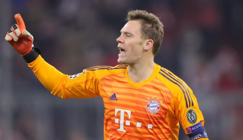 Double injury woe hurts Bayern