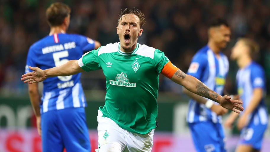 Tottenham Set to Send Scouts to Watch Summer Transfer Target Max Kruse